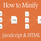 Minify Html JavaScript and CSS