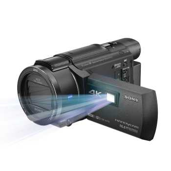 دوربین sony pj675 full hd